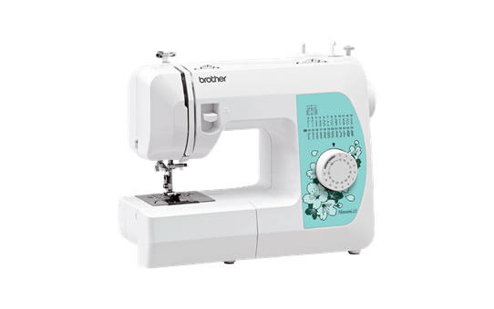 Hanami 25 электромеханическая швейная машина  5