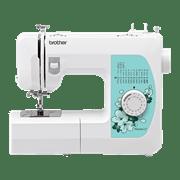 Электромеханическая швейная машина Hanami 25 вид спереди