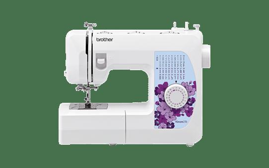 Hanami 37s электромеханическая швейная машина