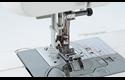 JS100 компьютеризованная швейная машина  4