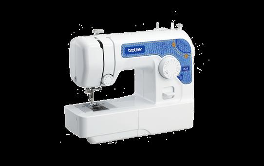 JS25 электромеханическая швейная машина 5