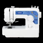 Электромеханическая швейная машина JS25 вид спереди