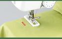 JS27 электромеханическая швейная машина  4