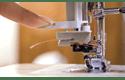 JS-70E компьютеризованная швейная машина 6
