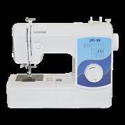 Электромеханическая швейная машина JSL-30 вид спереди