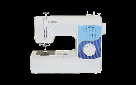 JSL-30 электромеханическая швейная машина 2
