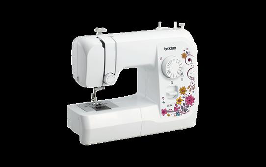 JX14 электромеханическая швейная машина  5