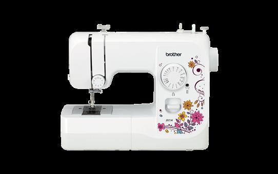 JX14 электромеханическая швейная машина