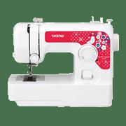 KD144S Little Angel mechanische naaimachine voor kinderen vooraan