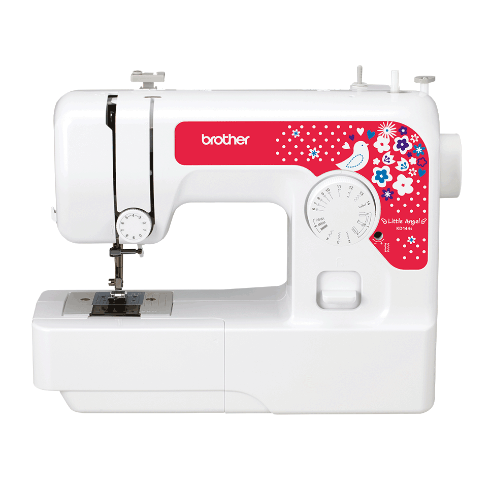 KD144S Little Angel Naaimachine 2