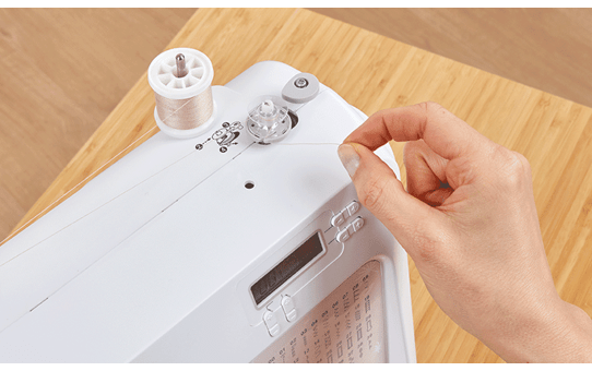 KD40s Little Angel macchina per cucire elettronica 4