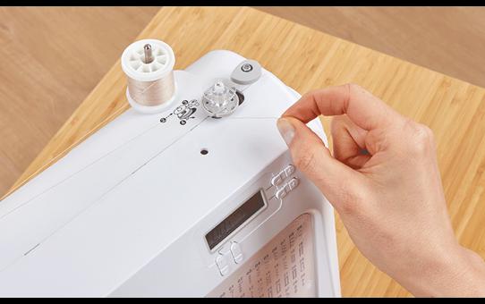 KD40s Little Angel elektronische naaimachine 4