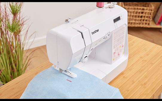 KD40s Little Angel macchina per cucire elettronica 6