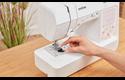 KD40s Little Angel elektronische naaimachine 7