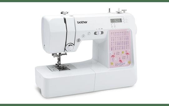 KD40s Little Angel macchina per cucire elettronica