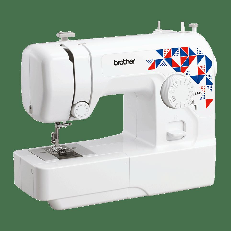 L14S sewing machine
