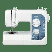 Электромеханическая швейная машина LS2225S вид спереди
