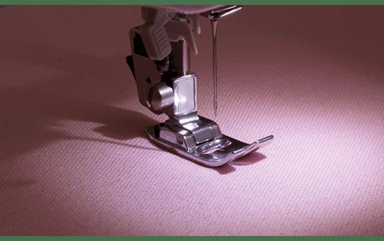 LS250S электромеханическая швейная машина 4