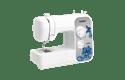 LS250S электромеханическая швейная машина 5