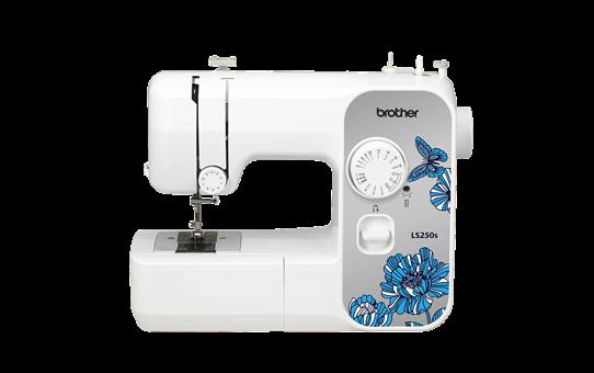 LS250S электромеханическая швейная машина