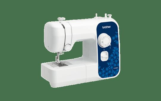 LS300S электромеханическая швейная машина  5