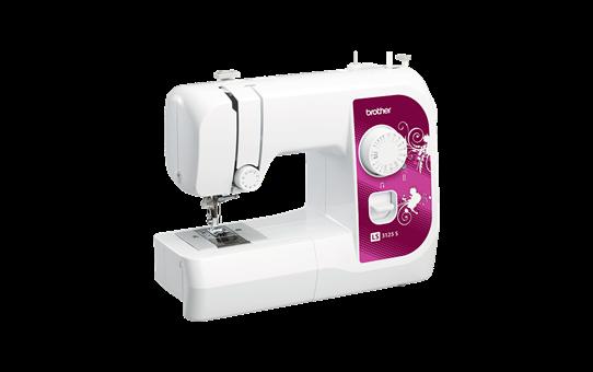 LS3125S электромеханическая швейная машина 5