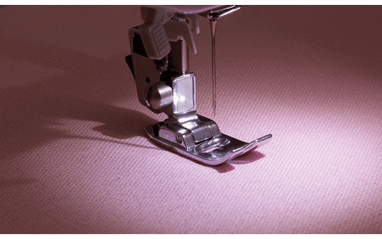 LS350S электромеханическая швейная машина 2