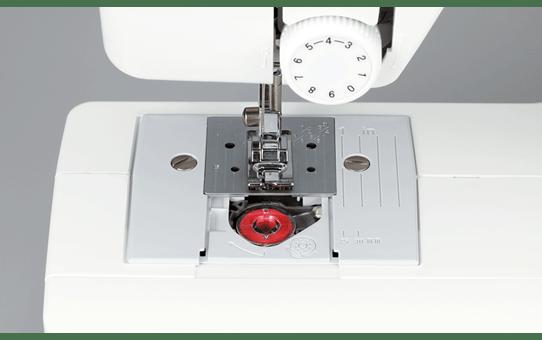 LS350S электромеханическая швейная машина 3