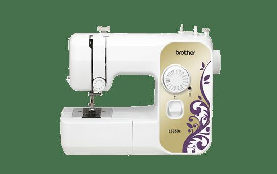LS350S электромеханическая швейная машина 5