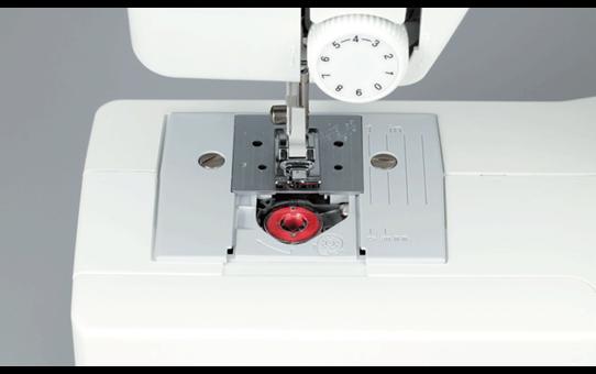 LS 5555 электромеханическая швейная машина  3