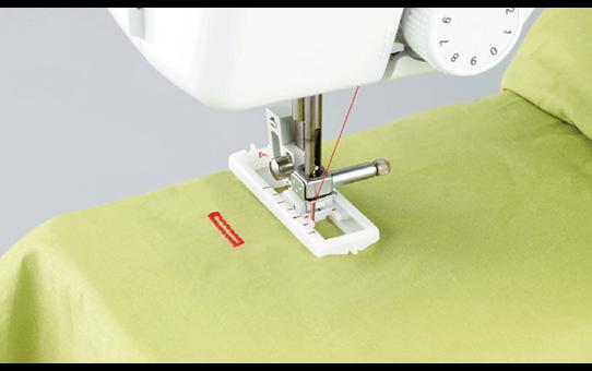 LS 5555 электромеханическая швейная машина  4