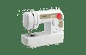 LS 5555 электромеханическая швейная машина  5