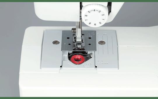 LX1400S электромеханическая швейная машина  3