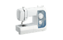 LX1400S электромеханическая швейная машина  5