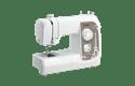 LX1700S электромеханическая швейная машина  5