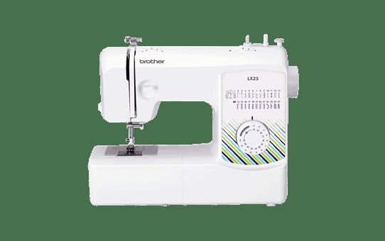 LX25 sewing machine 2