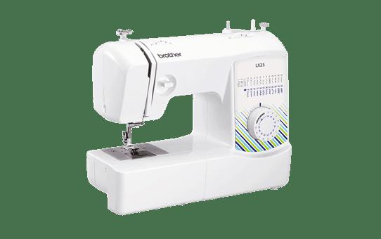 LX25 sewing machine