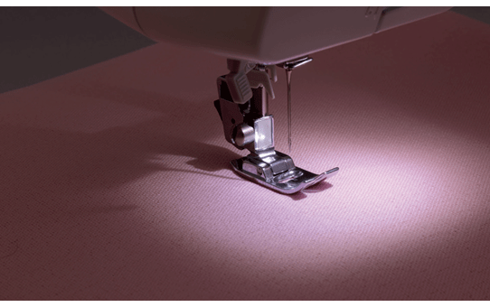 LX3500 электромеханическая швейная машина  2