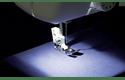 LX500 электромеханическая швейная машина  2
