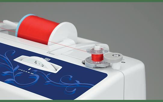 ML 500 электромеханическая швейная машина  5