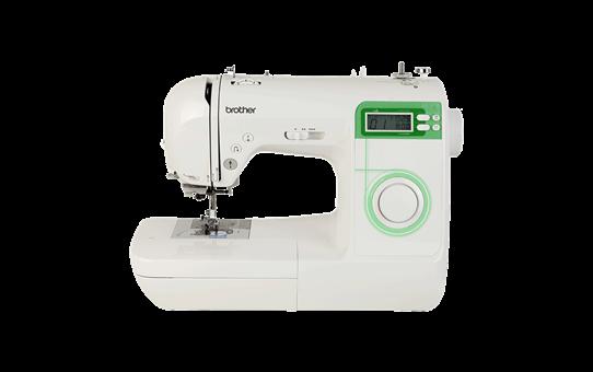 ML-750 компьютеризованная швейная машина