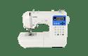 ML-900 компьютеризованная швейная машина