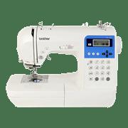 Компьютеризованная швейная машина ML900 вид спереди