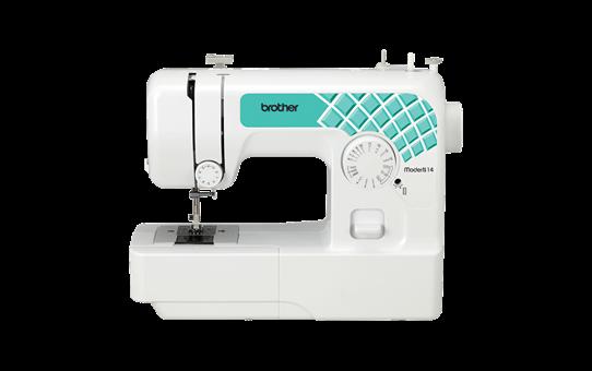 ModerN14 электромеханическая швейная машина