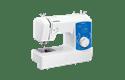 ModerN 21 электромеханическая швейная машина  5