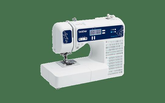 ModerN210e компьютеризованная швейная машина  8