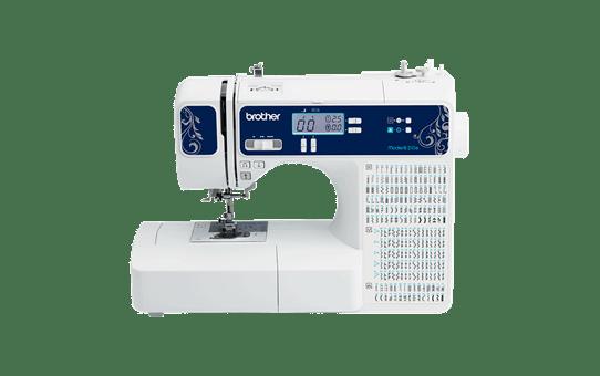 ModerN210e компьютеризованная швейная машина