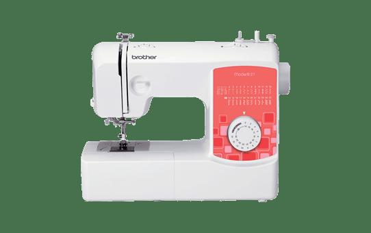ModerN 27 электромеханическая швейная машина