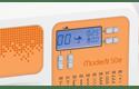 ModerN 50e компьютеризованная швейная машина  8