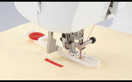 ModerN 60e компьютеризованная швейная машина  4
